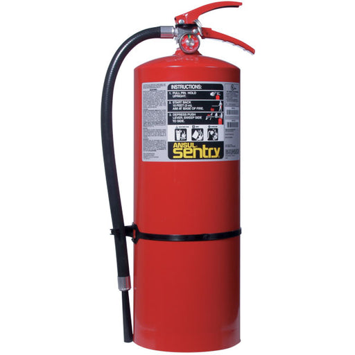 Ansul Foray, AA20-1 Dry Chemical Extinguisher - 434747
