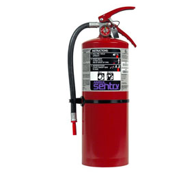 Ansul PK10S Fire Extinguisher - 436494