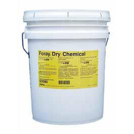 Ansul Dry Chemical, Foray, 45 Lb. Pail - 53080