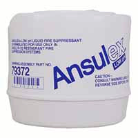 Ansul Ansulex Low Ph Wet Chemical Agent, 3 Gal (11.6 L) - 79372