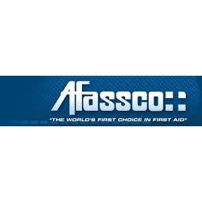 Afassco Burn Pump Spray, 2 oz - 610