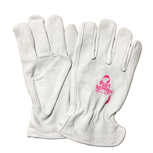 "Blue Demon ""PINK"" Drivers Gloves"