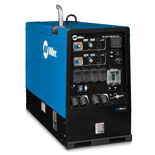 Miller Big Blue 800 Duo Pro - 907751