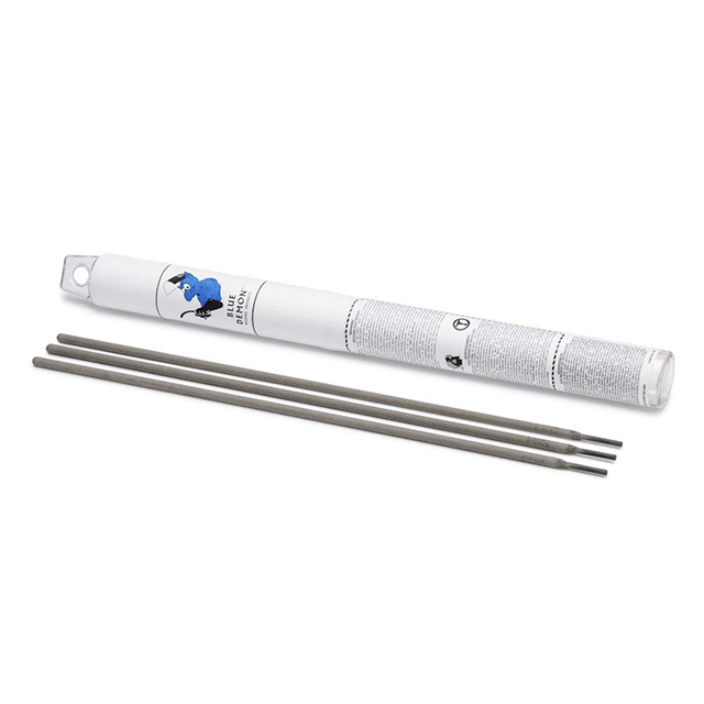 "Blue Demon E308L-16 3/32"" Stainless Stick Electrodes, 1# - E308L-332-01"