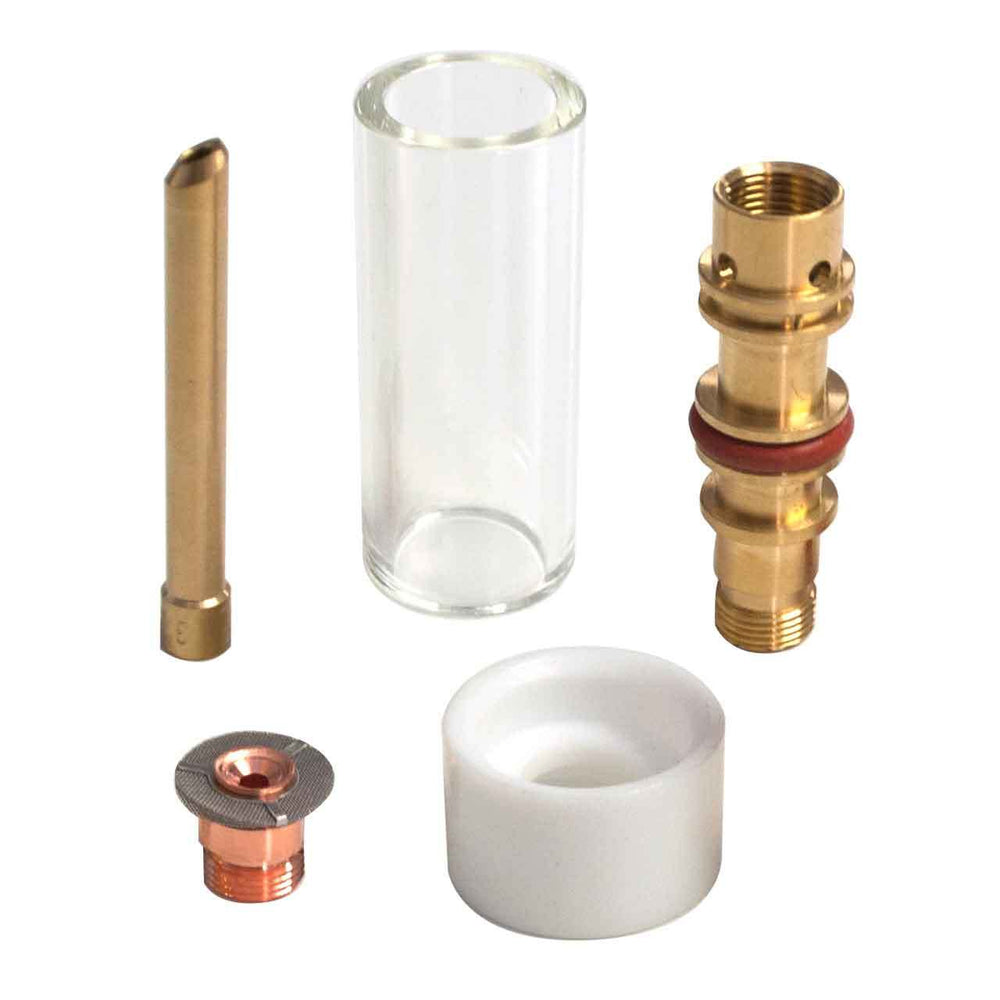 "CK Worldwide 3 Gas Saver Kit for 3/32"" - D3GS332-P"