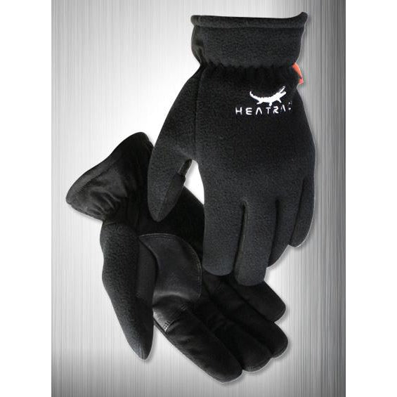 Caiman Heatrac II Synthetic Leather Insulated Gloves - 12/pk - 1390