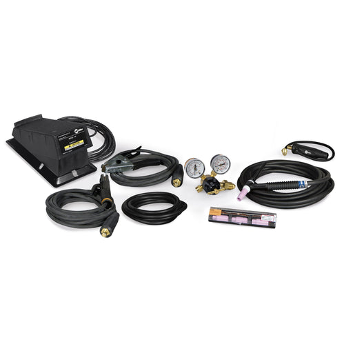 Miller TIG/Stick Contractor Kit with RFCS-14HD - 301309