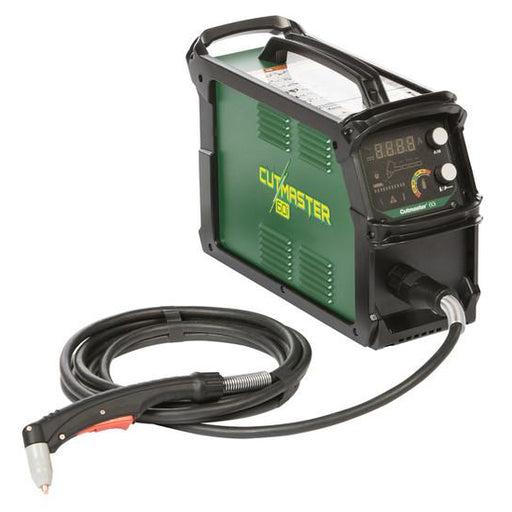 Thermal Dynamics Cutmaster 60I X Plasma Cutter, 3 ph, 20' - 1-5630-2X