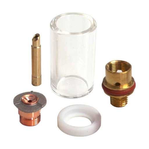 "CK Worldwide Gas Saver Kit for 1/16"" - D2GS116-P"
