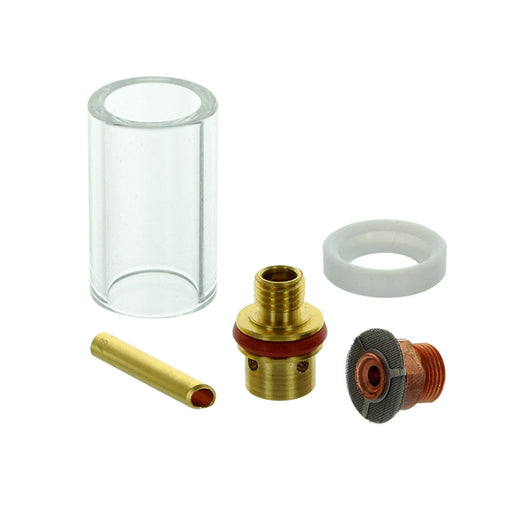 "CK Worldwide Gas Saver Kit for 1/8"" - D2GS418-P"
