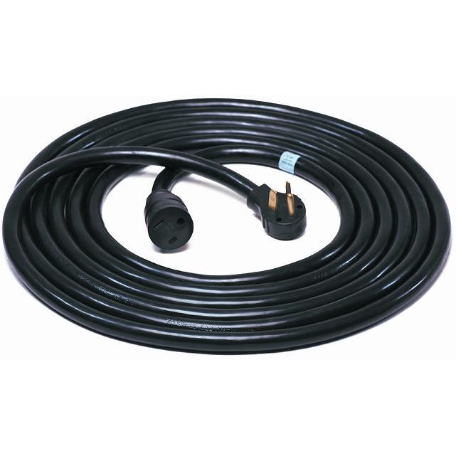 Direct Wire 8/3 Extension Cable 230V - 25 ft. - 40008300251