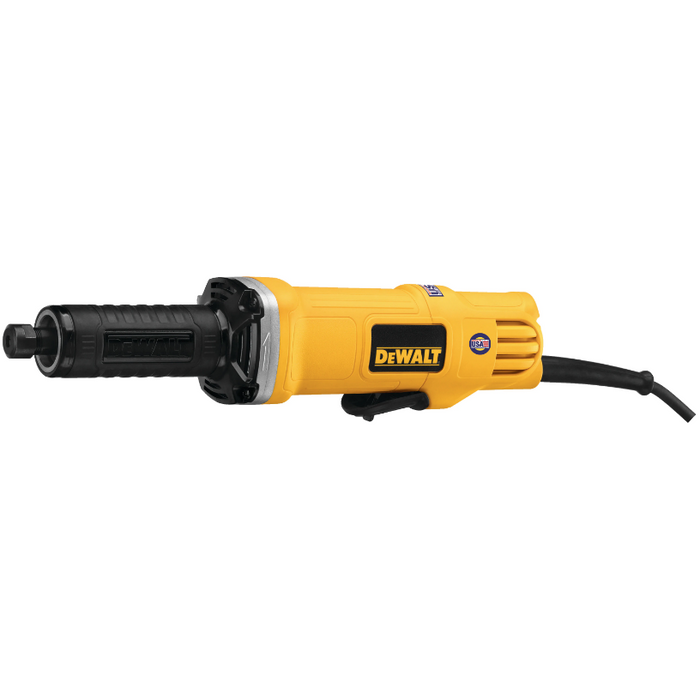 "Dewalt 1-1/2"" Die Grinder, No Lock-On - DWE4887N"