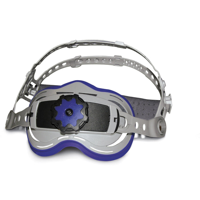 Miller Digital Infinity Gen 3.5 headgear up close
