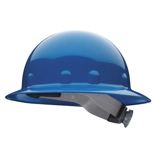 Fibre-Metal Thermoplastic SuperEight Hard Hat, 8 pt Ratchet - E1RW71A000