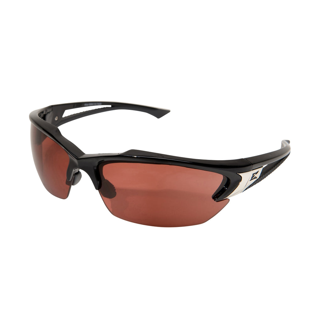 Edge Eyewear - Khor Safety Glasses - Black/Copper - SDK115
