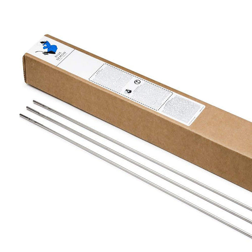 "Blue Demon ER316LSI 1/16""x36"" 10lb Tube TIG Rod - ER316LSI-063-10T"