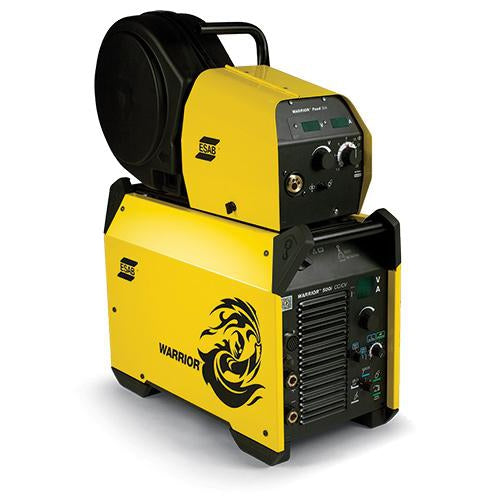 ESAB Warrior 500i CVCC 380-575V - Power Source Only - 0465350881