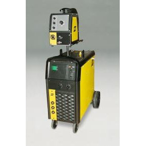 ESAB Mig 410 Origo Feed 304 M12 - Ready to Weld Package - 0558101328