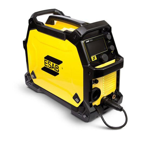 ESAB Rebel EMP 215ic Multiprocess Welder, 3in1 Pkg - 0558102240