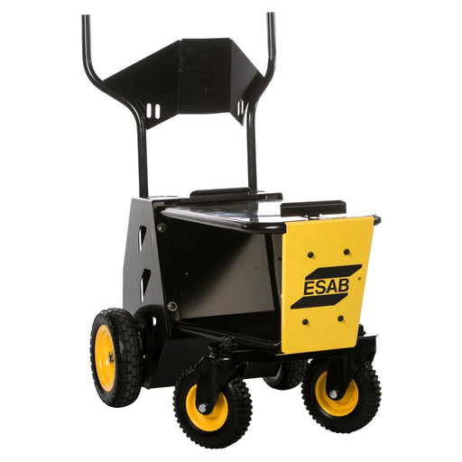 ESAB Rebel Single Cylinder Cart - 0558102491