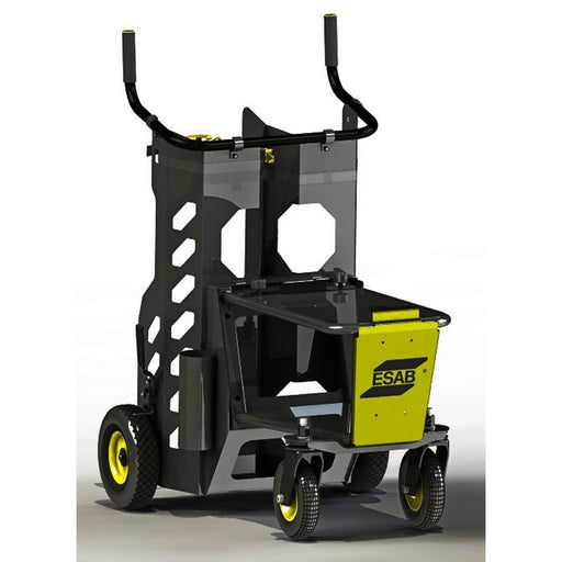 ESAB Rebel Dual Cylinder Cart - 0558102492