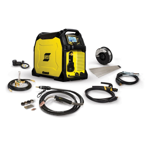 ESAB Rebel EMP 285 Package for the best deal