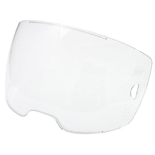 ESAB Sentinel Front Cover Lens Clear 5/pk - 0700000802