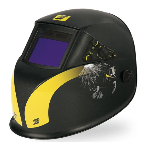ESAB New-Tech 6-13 XL ADC Plus Auto-Darkening Welding Helmet - 0700000955