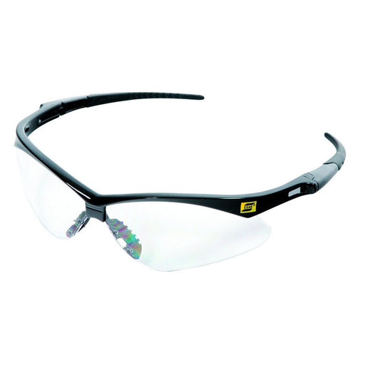 ESAB Weld Warrior Safety Glasses - Clear ( 12 Pk ) - 0700012030