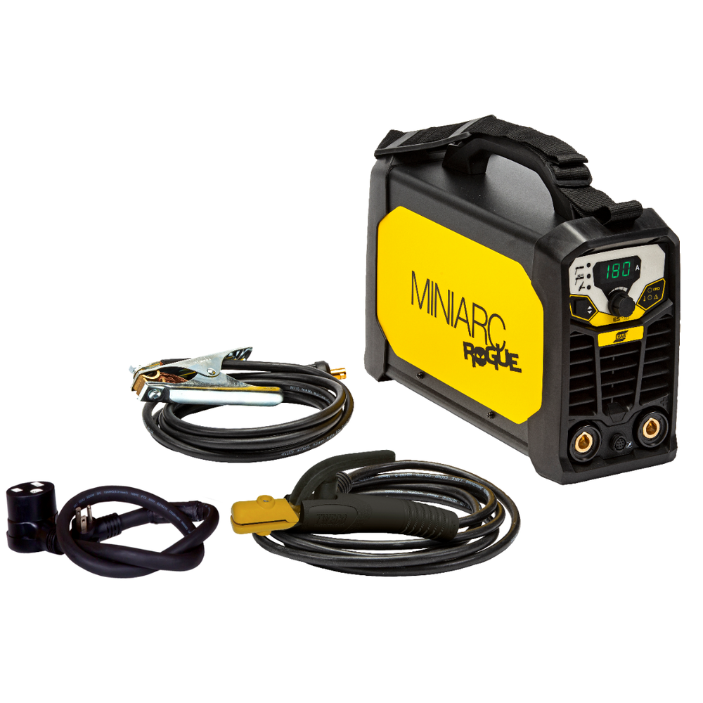 ESAB MiniArc Rogue Welder for Sale