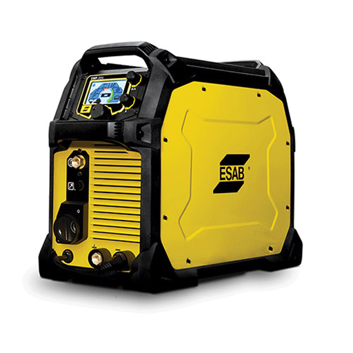 ESAB Rebel EMP 285ic Multiprocess Welder 3Ph w/ Single Cylinder Cart - 0558102557
