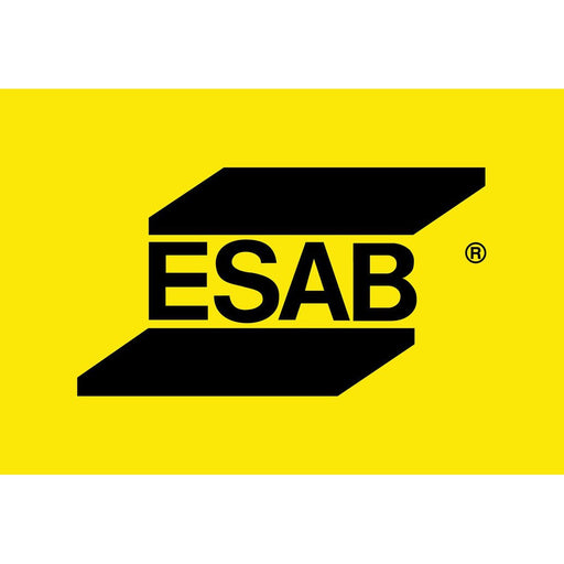 ESAB 32.8 ft. (10.0 m) air-cooled torch, 23 pole - 0349312472