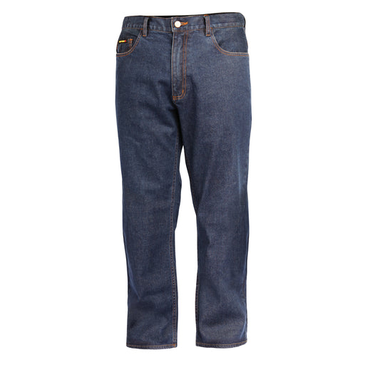 Black Stallion 10.5 oz. Relaxed-Fit FR Stretch Denim Work Pants - FD10