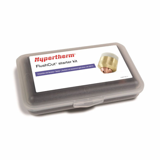Hypertherm Powermax 105 FlushCut Starter Consumable Kit - 428647