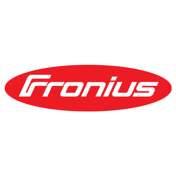 Fronius Ground Clamp w/ 50mm Dinse, 13 ft - 43,0004,0161