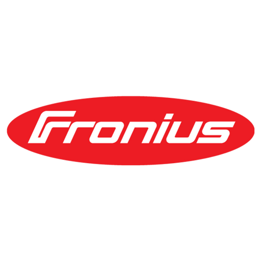 Fronius 200A Electrode Holder and Cable, 13 ft - 4300040478