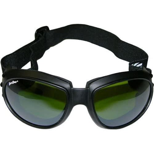ArcOne Action Safety Goggles IR5/Mirror - G-ACT-A1501
