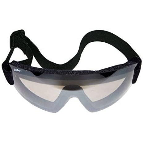 ArcOne NightFire Safety Goggles, Clear/Mirror - G-FIRE-A1101