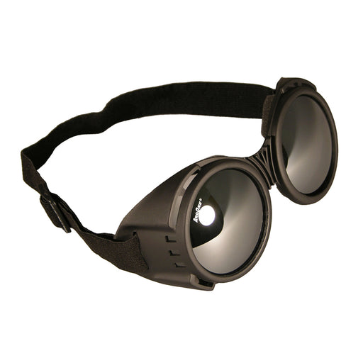 ArcOne The Fly Safety Goggles, Clear/Mirror - G-FLY-A1101