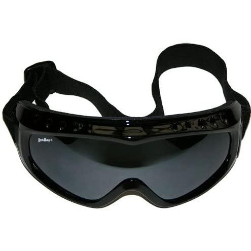 ArcOne IceMan Safety Goggles, IR5/Mirror - G-ICE-A1501