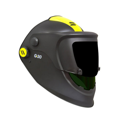 ESAB G30 Helmet Shown from the Side