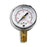 "Smith 2"" Pressure Gauge, 60 PSI/Bar - GA135-03"