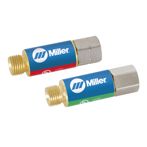 Smith Torch Mount Flashback Arrestor (Pair) - H743