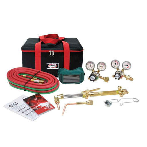 Harris HMD 85-801-510 DLX Ironworker Kit - 4400366