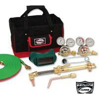 Harris 510 DLX Pipeliner Bag Outfit - 4403235