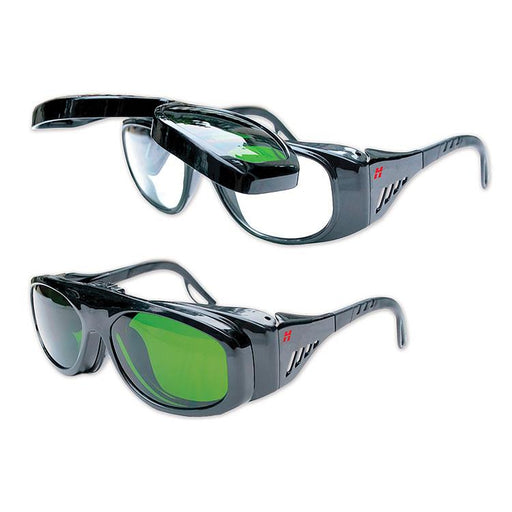 Hypertherm Flip-up Eyeshades, Shade 5 - 017033