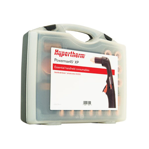 Hypertherm Powermax45 XP Ess. Handheld Cutting Consumable Kit - 851510