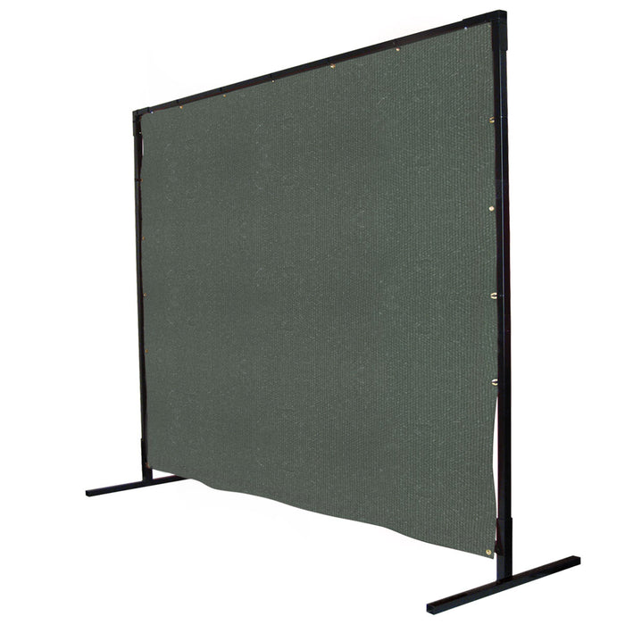 Black Stallion QuickFrame Screen & Frame, FR Canvas