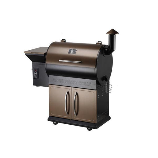 Z Grills Master 700D - YPG-700D