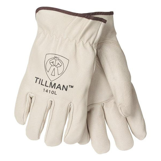 Tillman Top Grain Pigskin Drivers Gloves - 1410